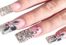 Umjetni nokti